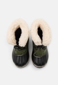 Sorel - YOOT PAC - Winter boots - hiker green - 3