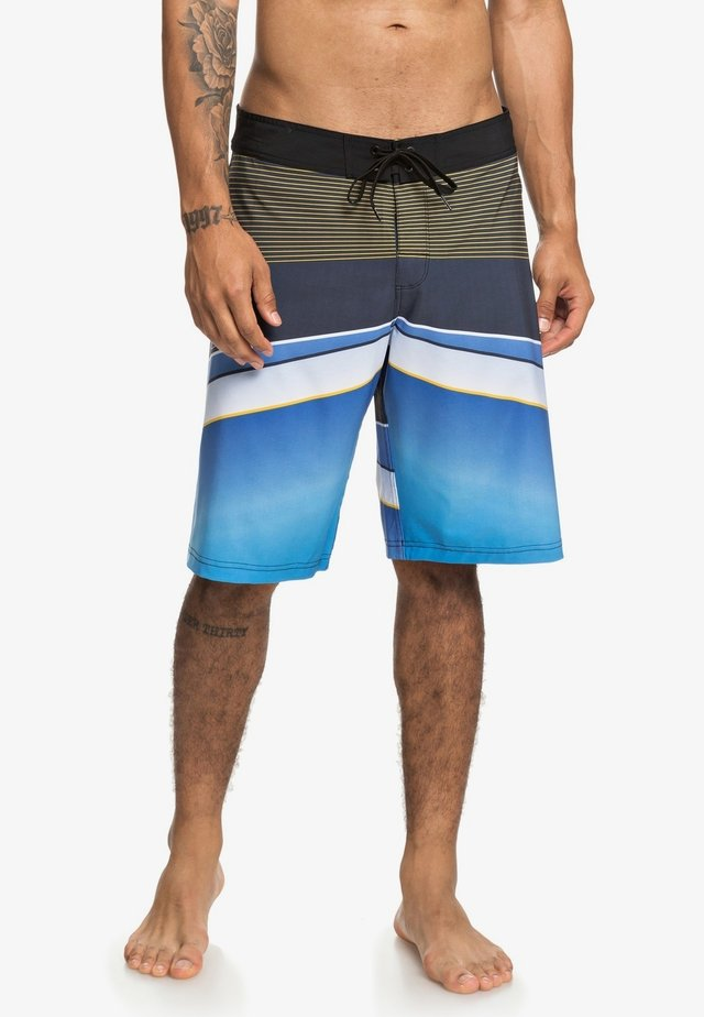 Short de sport - brilliant blue