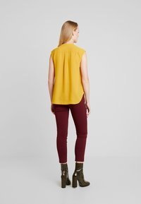 Anna Field - Blouse - golden yellow - 2