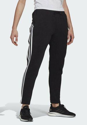 ADIDAS SPORTSWEAR COLORBLOCK TRACKSUIT BOTTOMS - Pantalon de survêtement - black