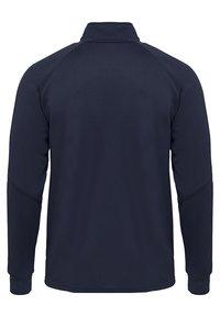 Hummel - HMLAUTHENTIC  - Training jacket - dark blue - 1