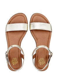 Apple of Eden - LARA - Sandals - gold - 1