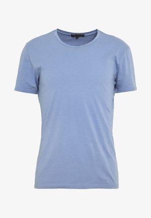 CARLO - Basic T-shirt - blaugrau
