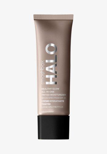 HALO HEALTHY GLOW ALL-IN-ONE TINTED MOISTURIZER SPF25  - Tinted moisturiser - 2 fair light
