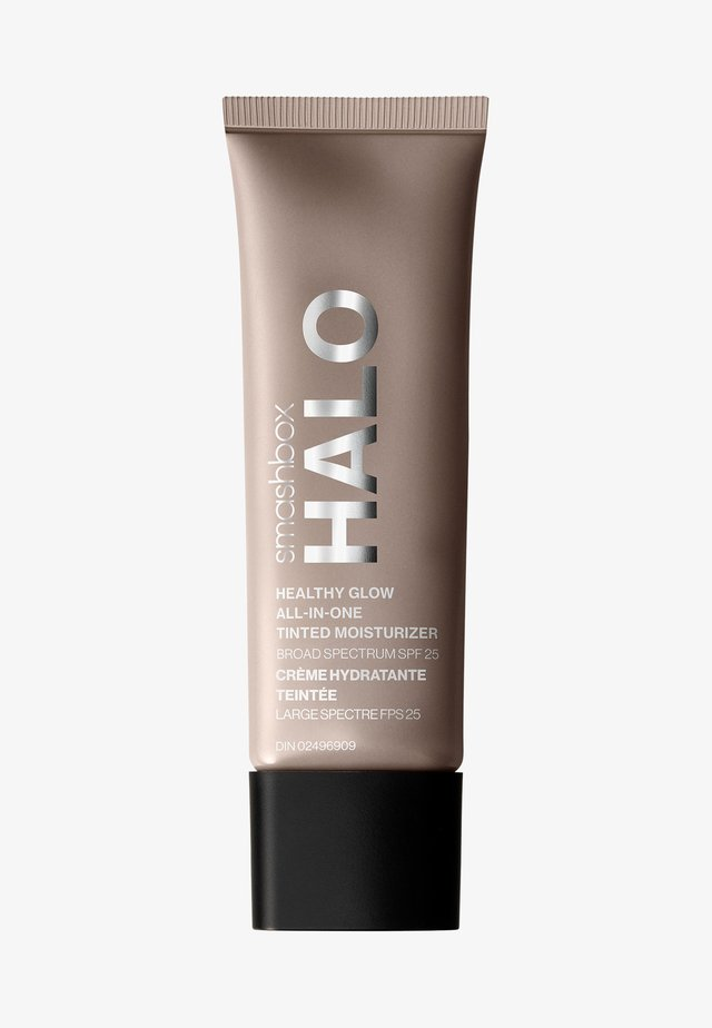HALO HEALTHY GLOW ALL-IN-ONE TINTED MOISTURIZER SPF25  - Getinte dagcrème - 2 fair light
