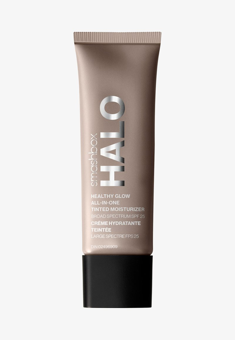 Smashbox - HALO HEALTHY GLOW ALL-IN-ONE TINTED MOISTURIZER SPF25  - Tinted moisturiser - 2 fair light