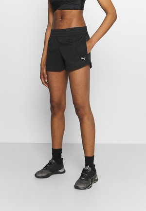PERFORMANCE  - Urheilushortsit - black