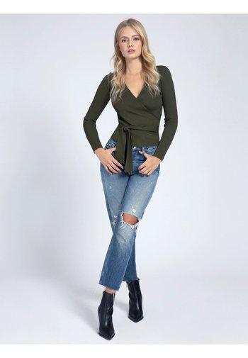 Sweter - grün