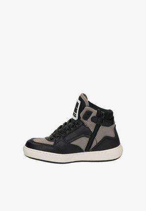 BOKKAI  - Sneakers hoog - zwart