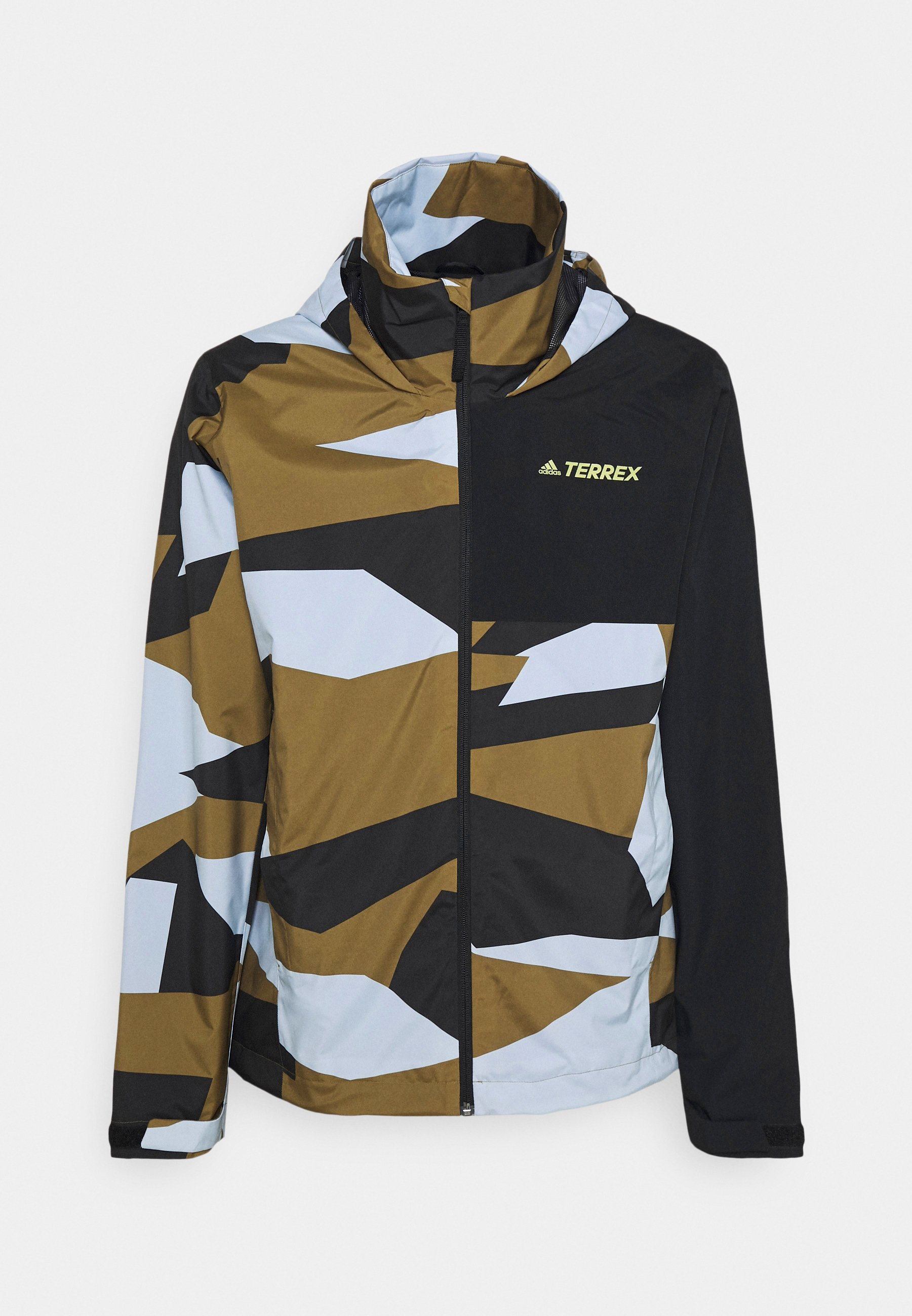 Men TERREX MULTI  - Hardshell jacket