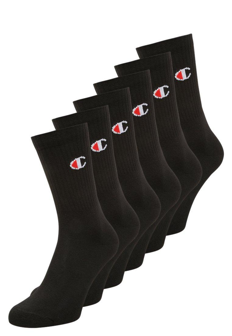 Men CREW SOCKS LEGACY 6 PACK UNISEX - Sports socks