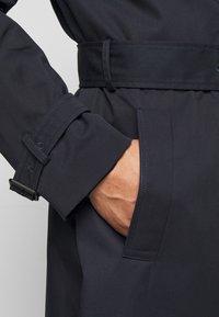 HUGO - MALUKS - Trenchcoat - dark blue - 3