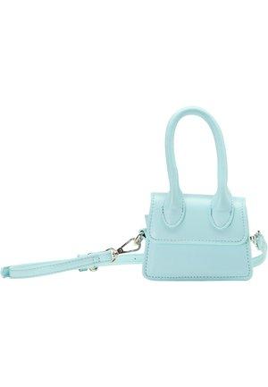 Handbag - hellblau
