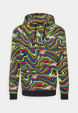 JEREOL HOODY - Sweatshirt - multi coloured