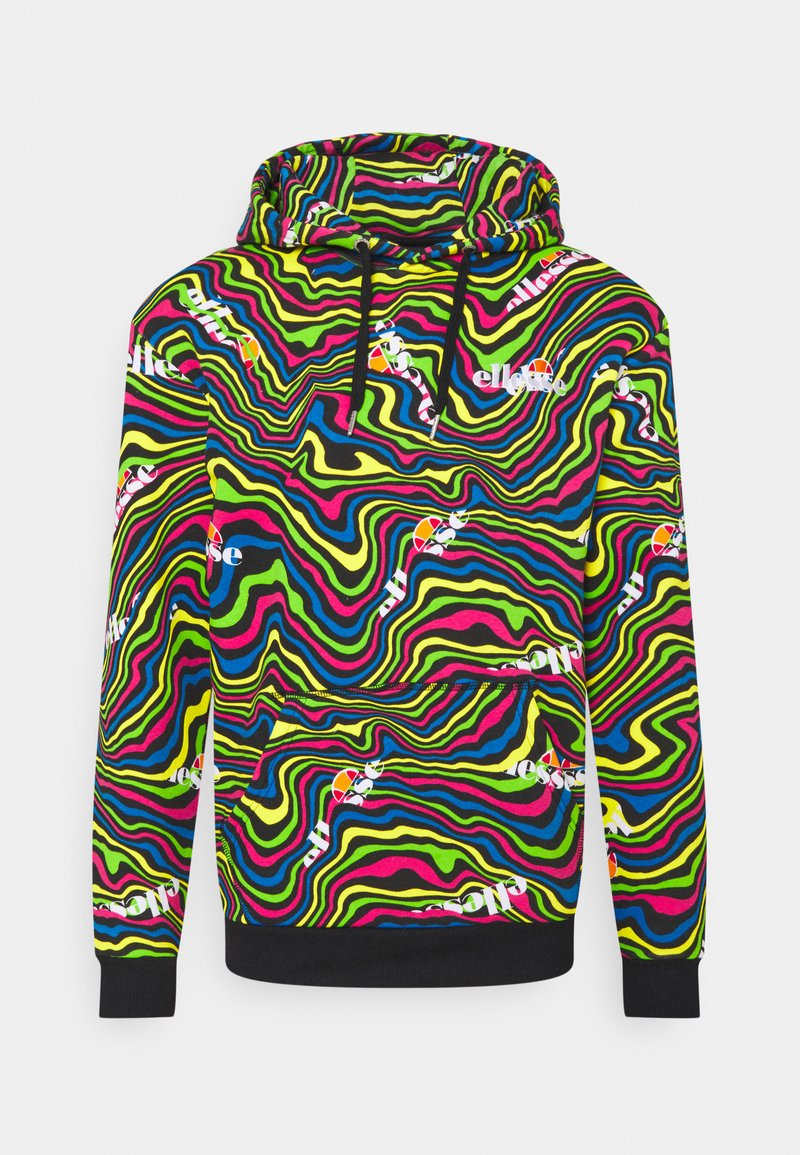 Ellesse - JEREOL HOODY - Sweatshirt - multi coloured