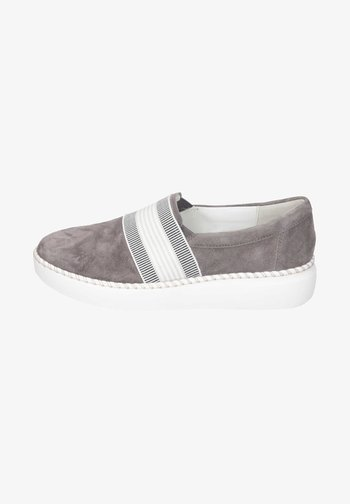 Slip-ons - mouse