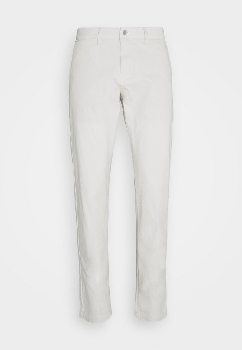 DOCKERS - SMART FLEX TAPERED - Chinot - parchment