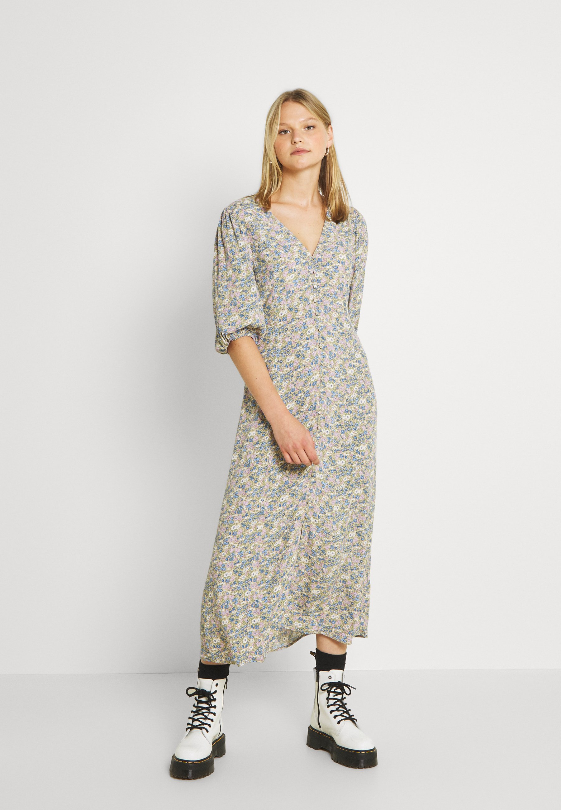 Women ENMONIQUE DRESS - Day dress