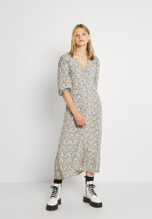 ENMONIQUE DRESS - Vapaa-ajan mekko - blue