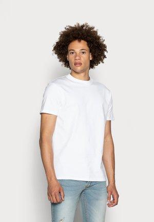 AARHUS - T-paita - white