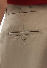 Dickies - 874 CROPPED PANTS - Bukser - khaki - 5