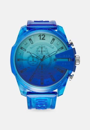 MEGA CHIEF - Watch - blue