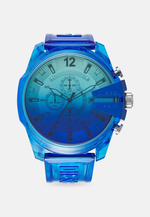 MEGA CHIEF - Klokke - blue