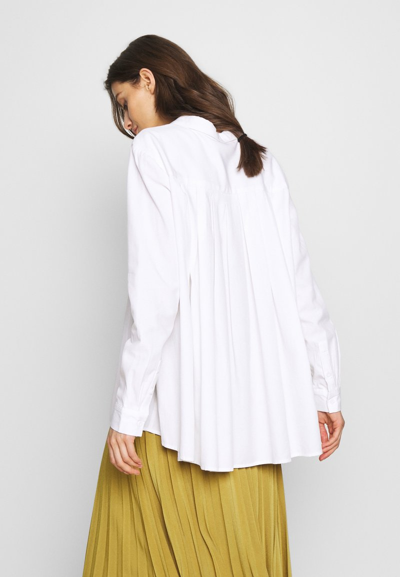 Thought - CHARLOTTE - Bluse - white