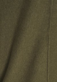 edc by Esprit - Cardigan - dark khaki - 2