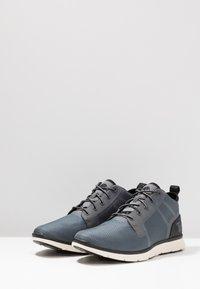 Timberland - KILLINGTON SUPER - Baskets montantes - medium grey - 2