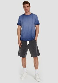 Ordinary Truffle - ORKUN - Basic T-shirt - new navy - 1