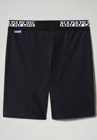 Napapijri - Shorts - blu marine - 7