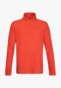 Protest - PERFECTO  - Fleece jumper - orange fire