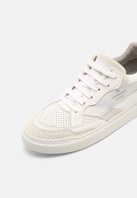 Copenhagen - CPH560 - Sneakers laag - white - 7