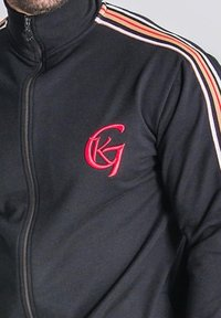 Gianni Kavanagh - OLD SCHOOL  - Træningsjakker - black - 3