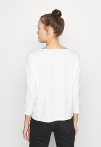 Zign - Long sleeved top - off-white - 2