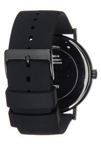 Guess - GENUINE DIAMOND - Watch - black - 2