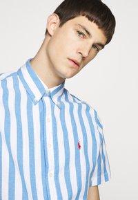 Polo Ralph Lauren - Shirt - blue - 3