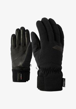 KOMI AS® AW - Gloves - schwarz
