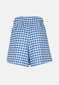 Holzweiler - MUSAN - Shorts - blue - 1