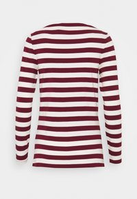 Esprit Collection - Long sleeved top - bordeaux red - 1