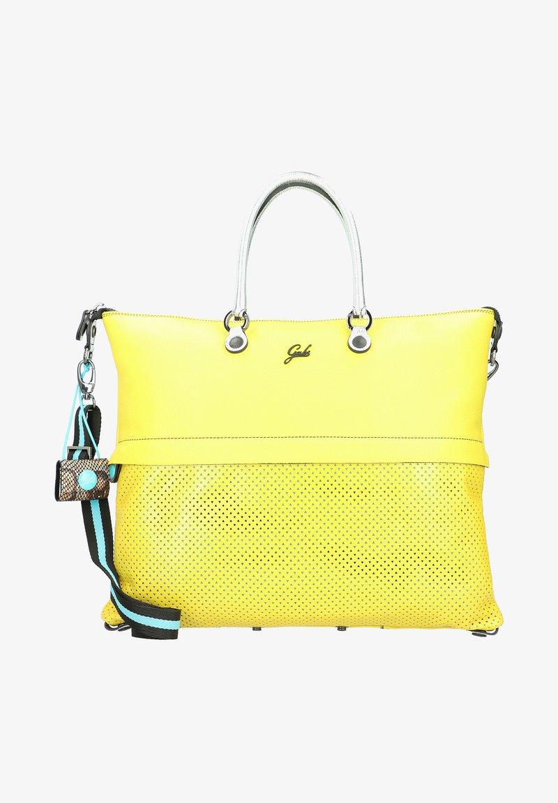 Gabs - Tote bag - lemon