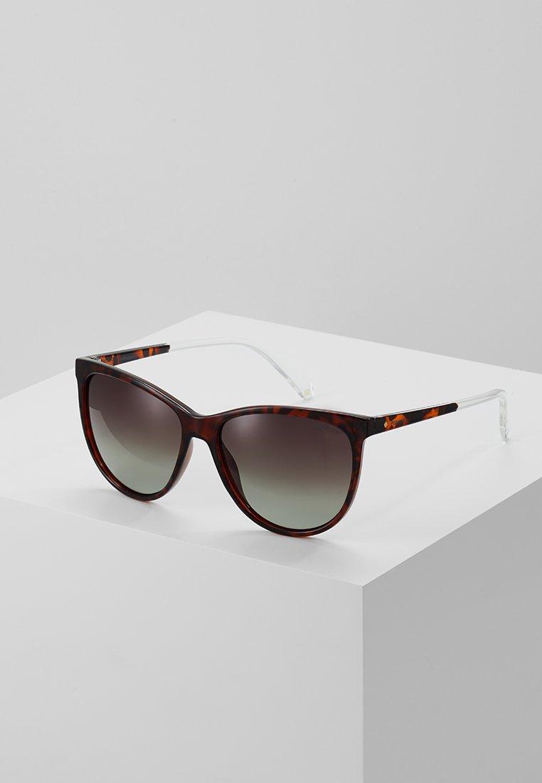 Polaroid - Sunglasses - dark havana