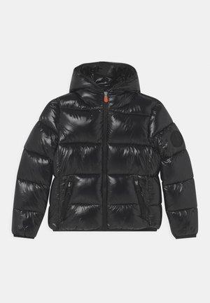 LUCK ARTIE - Zimní bunda - black