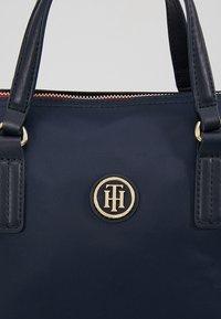 Tommy Hilfiger - Handbag - blue - 7