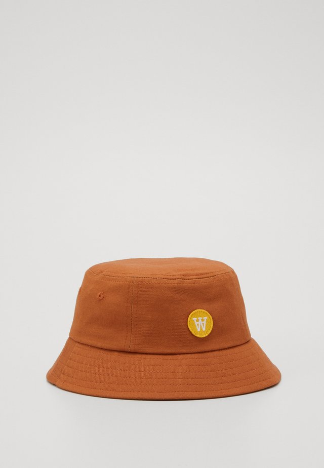 VAL KIDS BUCKET HAT - Cappello - camel