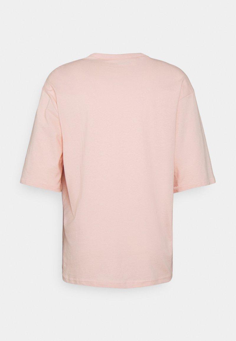 YOURTURN - UNISEX - Basic T-shirt - pink