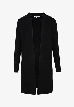 BLOCK - Cardigan - noir