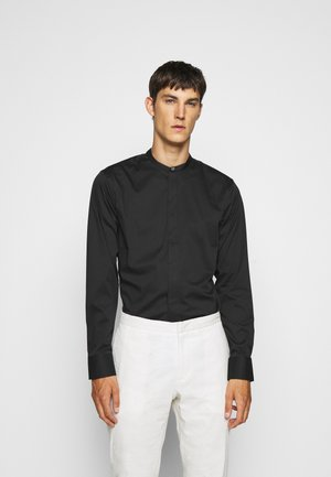 FORWARD - Formal shirt - black