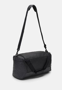 Nike Performance - DUFF UNISEX - Sports bag - black/black/black - 3